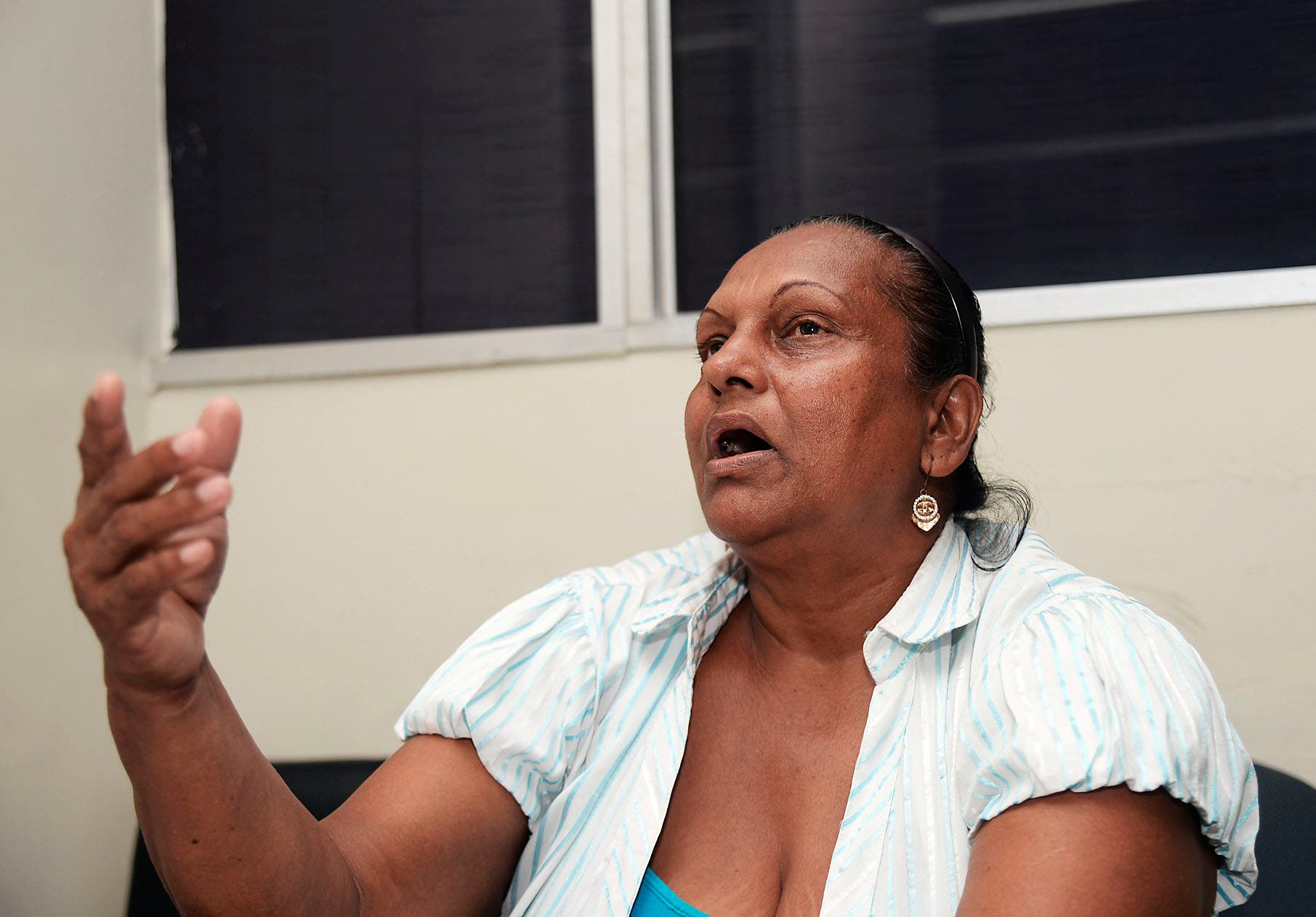 UPDATED: Help me bury my son — mother pleads for assistance