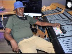 Sade Gardner Electronic crossman Martin Mitchell.