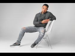 Gospel deejay DJ Nicholas
