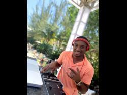 DJ 3D