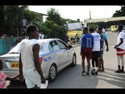 Denham Town in west Kingston has been declared a zone of special operation, an initiative by the Government to transform crime-infested communities.