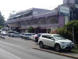 Hotel Gloriana