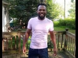 Maurice Gordon, 28, was killed by a New Jersey state trooper, sparking demands for a thorough investigation. Gordon was unarmed.