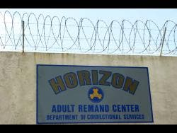 Horizon Adult Remand Centre