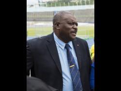 JFF vice president Raymond Anderson