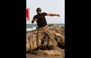 Contributed Jamaica-born, NY-based dancer Odane 'Koolaz' Stewart of BG Dancerz.