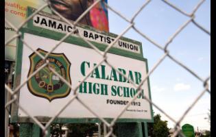Calabar High School