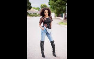 Dancing Rebel hopes to open her own dance studio.