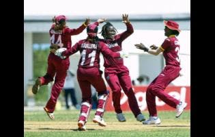 The Windies Women are one of the contending teams for next year's Women's Twenty20 World Cup tournament.