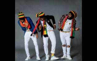 Active Dancers break from their uniformed moves to show a little bit more swag.