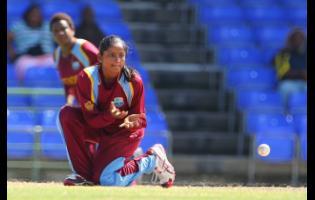 Anisa Mohammed