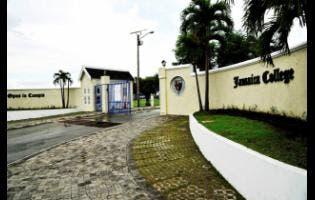 Jamaica College