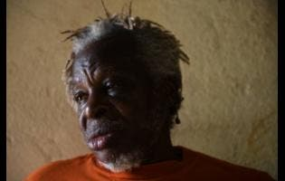 George Williams spent 50 years in prison, without trial, after he was deemed unfit to plead.