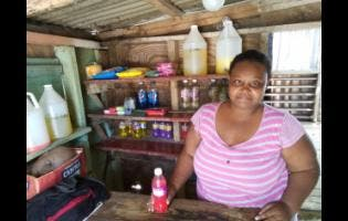 Shanielle Baker perished in a fire at her home of Friday.