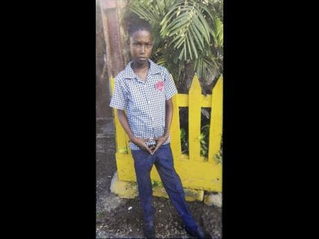 GoFundMe target for slain 12-year-old's burial surpassed | News