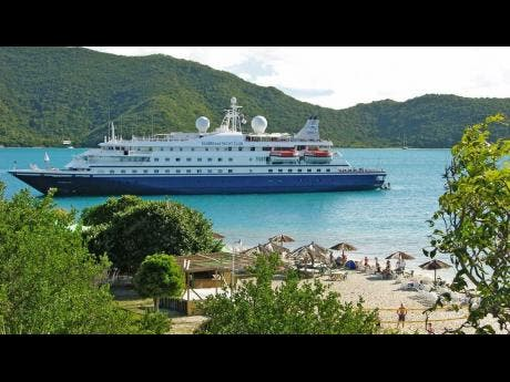 SeaDream Caribbean Cruise Cut Short After Postive Covid-19 Tests
