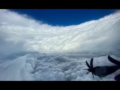 National Hurricane Centre:TS Epsilon likely to become a hurricane soon
