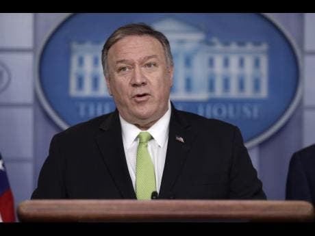 U.S.  announces visa restrictions on Guyana's election riggers