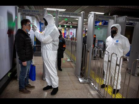 World Athletics Indoor Championships postponed due to coronavirus threat