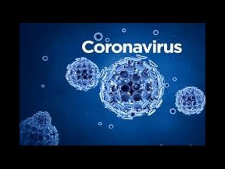 United Kingdom coronavirus death toll at 15464, up 888 in 24 hours