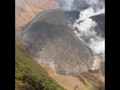 Carnival and Royal Caribbean to Help Evacuate St. Vincent Before Volcano Erupts