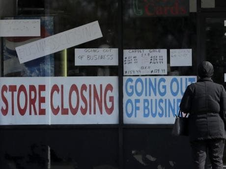 2.4 million more people file jobless claims as pandemic fallout lingers