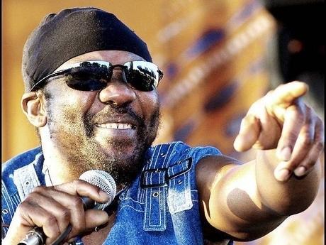 Reggae legend Frederick 'Toots' Hibbert dies aged 77