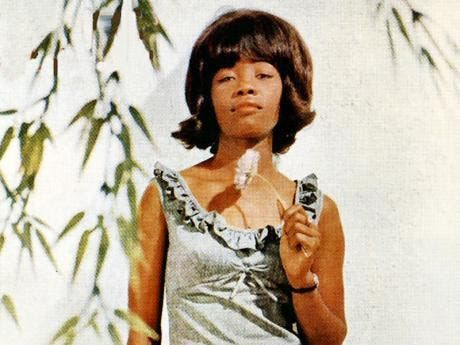 'My Boy Lollipop' singer Millie Small has died, aged 73