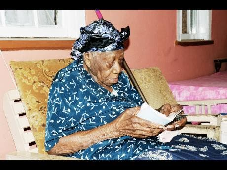 Violet Mosse-Brown, oldest verified living person dies at 117 in Jamaica
