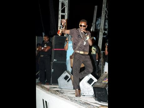 IMPRISONED DANCEHALL ARTIST FLIPPA MAFIA, IS CHARGED WITH ASSAULTING GUARD!