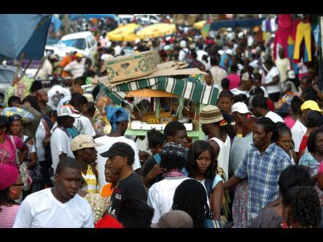 Jamaica linstead Supermed Linstead