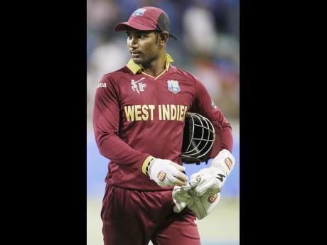 Mishra, Hope share final-day honours
