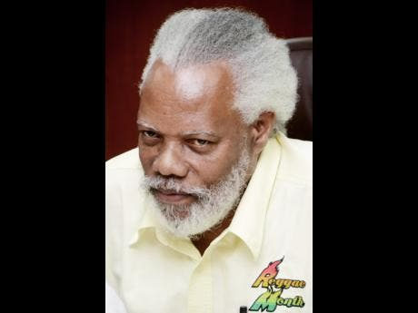 """""""THE JAMAICAN MUSIC INDUSTRY NEEDS NEW TALENT"""" SAYS IBO COOPER!"""
