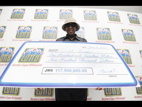 Superball Lotto