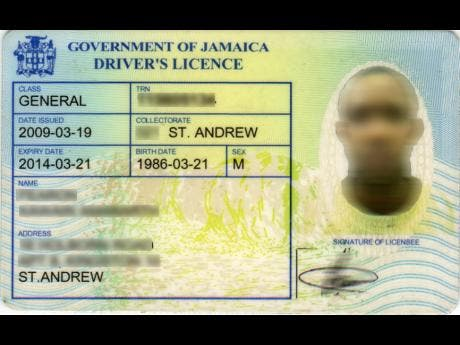 How To Apply For A Trn Features Jamaica Star