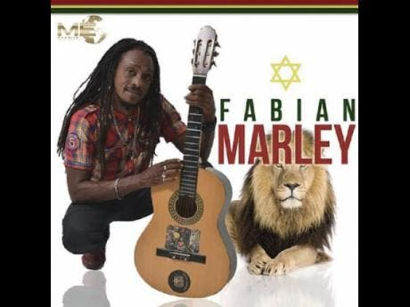 Fabian is not a Marley *DNA proves singer isn't son of ...