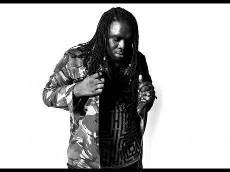 SINGER JAH VINCI ESCAPES MAJOR INJURIES IN CAR ACCIDENT IN MONTEGO BAY!