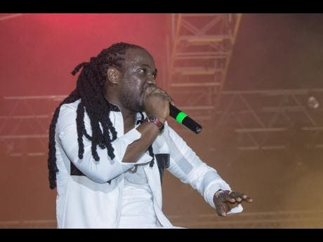 Image result for I-Octane, jamaica star