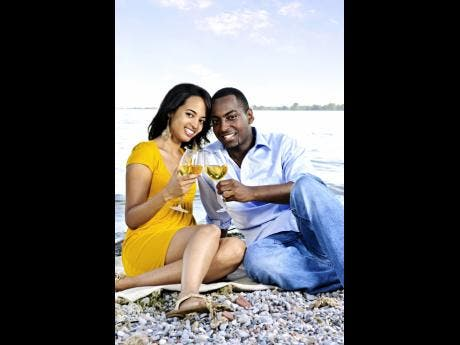 what is courting and how it different to dating
