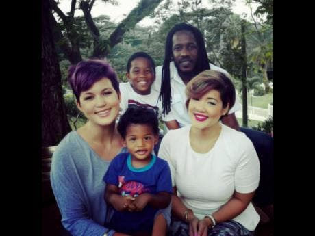 Real Talk: Tami Chynn, the mother and wife | Features ...
