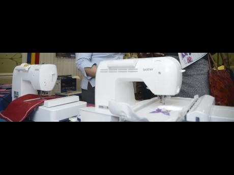 Sewing machine operators wanted | Jobs to Go | Jamaica Star