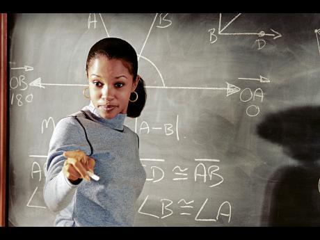 Teaching In Jamaica