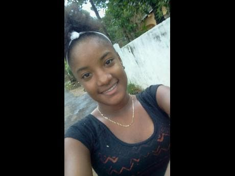 MISSING: Have you seen Crystal McKenzie? | News | Jamaica Star