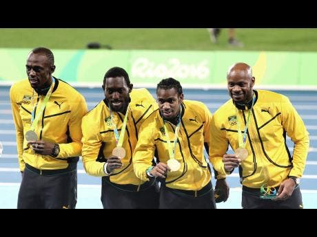 SAYING THE MONEY SHOULD BE USED ON NEEDY JAMAICANS, ENTERTAINERS ARE REJECTING THE GOVERNMENT'S $82m OLYMPIC CELEBRATION PROPOSAL!