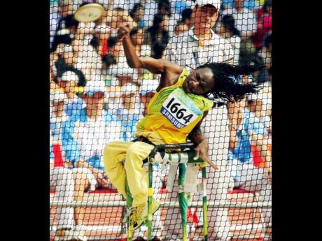 Three for Paralympics   Sports   Jamaica Star