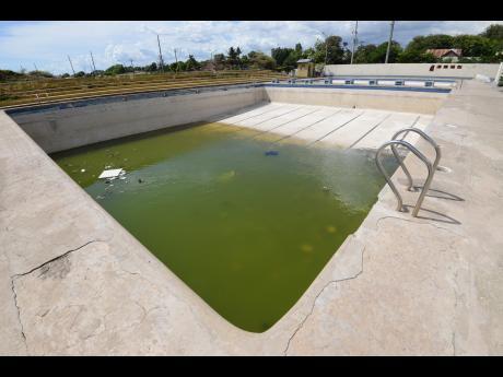 14 Million Down The Drain Bournemouth Bath Needs Renovating Again News Jamaica Star