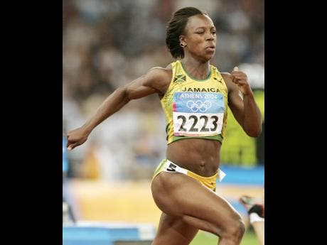 STATUES TO BE MOUNTED AT THE NATIONAL STADIUM FOR USAIN BOLT, VERONICA CAMPBELL, SHELLY-ANN FRASER, AND ASAFA POWELL!