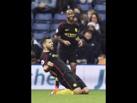 Lionel Messi continues to haunt Manchester City's dreams