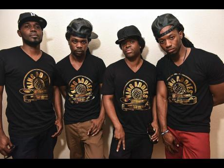 King Addies Celebrates 33 Years Of Success Entertainment