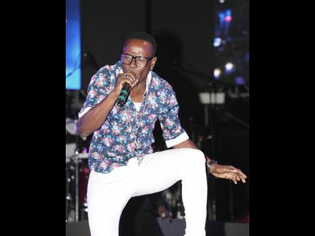 Stylex gets endorsement from Shaggy